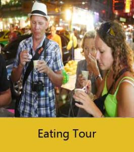 eating tour bangkok