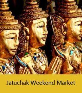jatuchak weekend market
